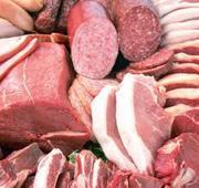Грудинка колбасы окорок продаем