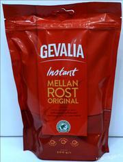 Кофе Gevalia Mellan ROST original растворимый 200 гр = 5.5уе. из Финл