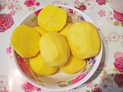 Картофель с ежедневной доставкой по г.Минску